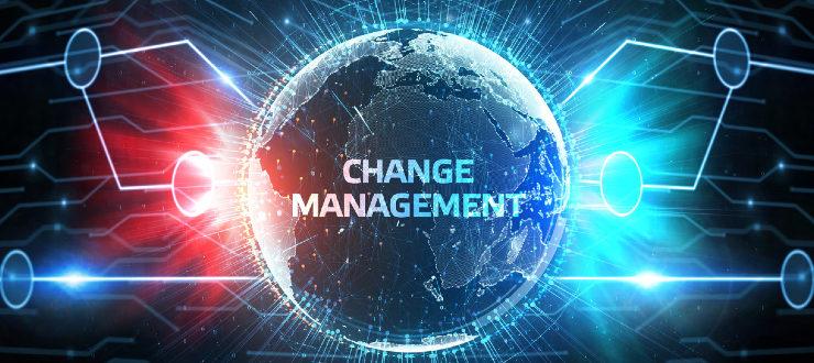 Change Management in