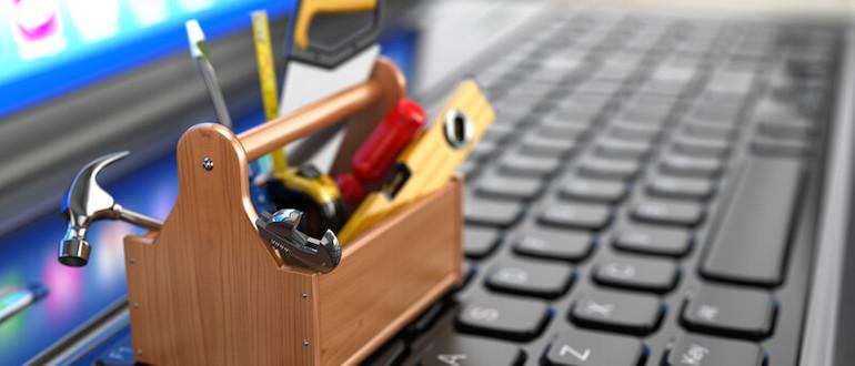 DevOps tools developer tooling