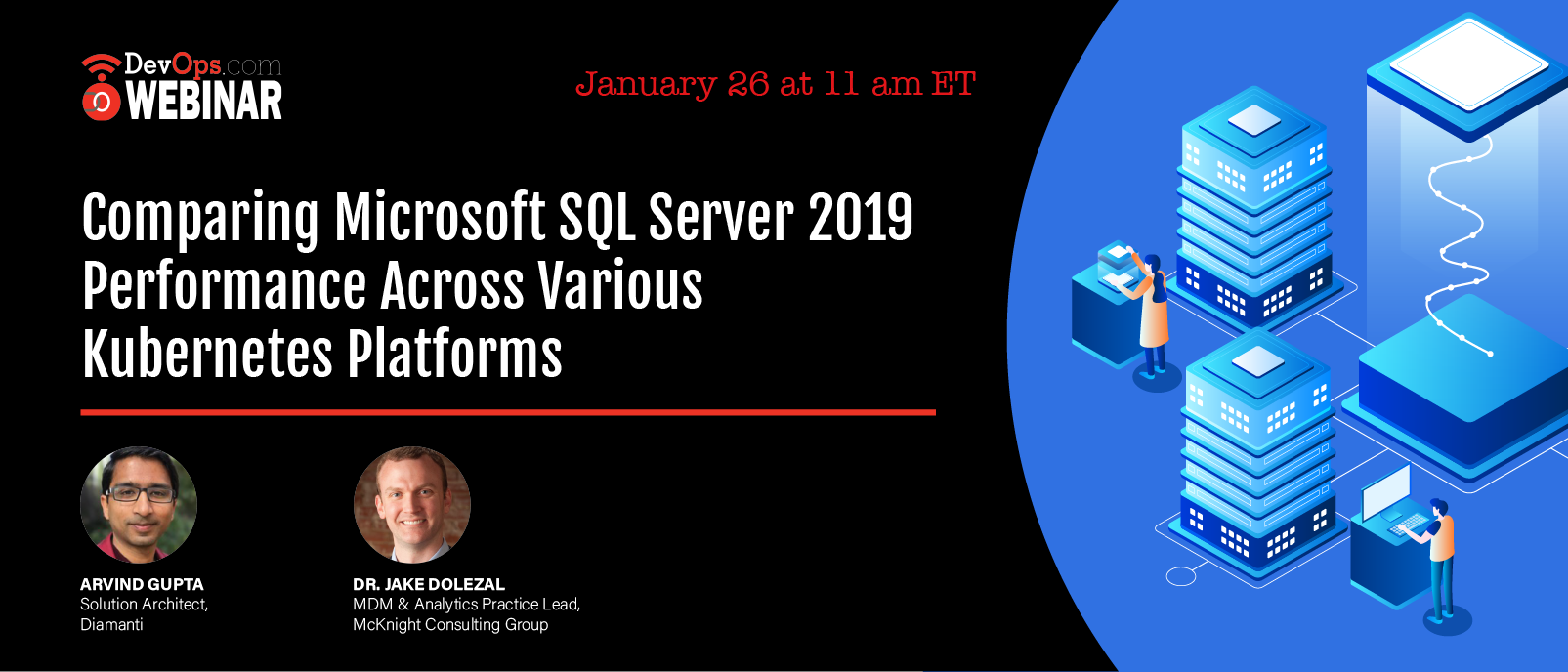 Comparing Microsoft SQL Server 2019 Performance Across Various Kubernetes Platforms