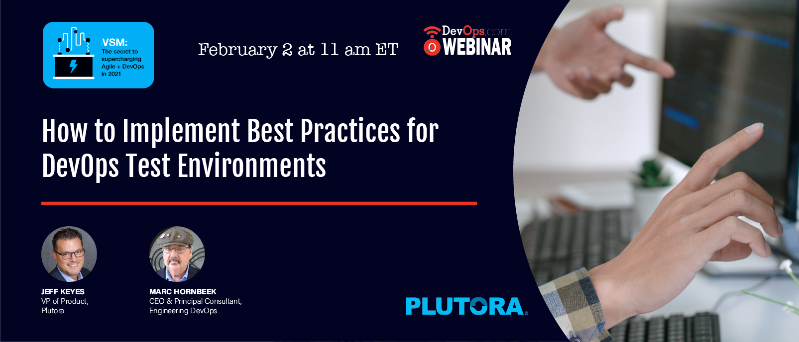 How to Implement Best Practices for DevOps Test Environments