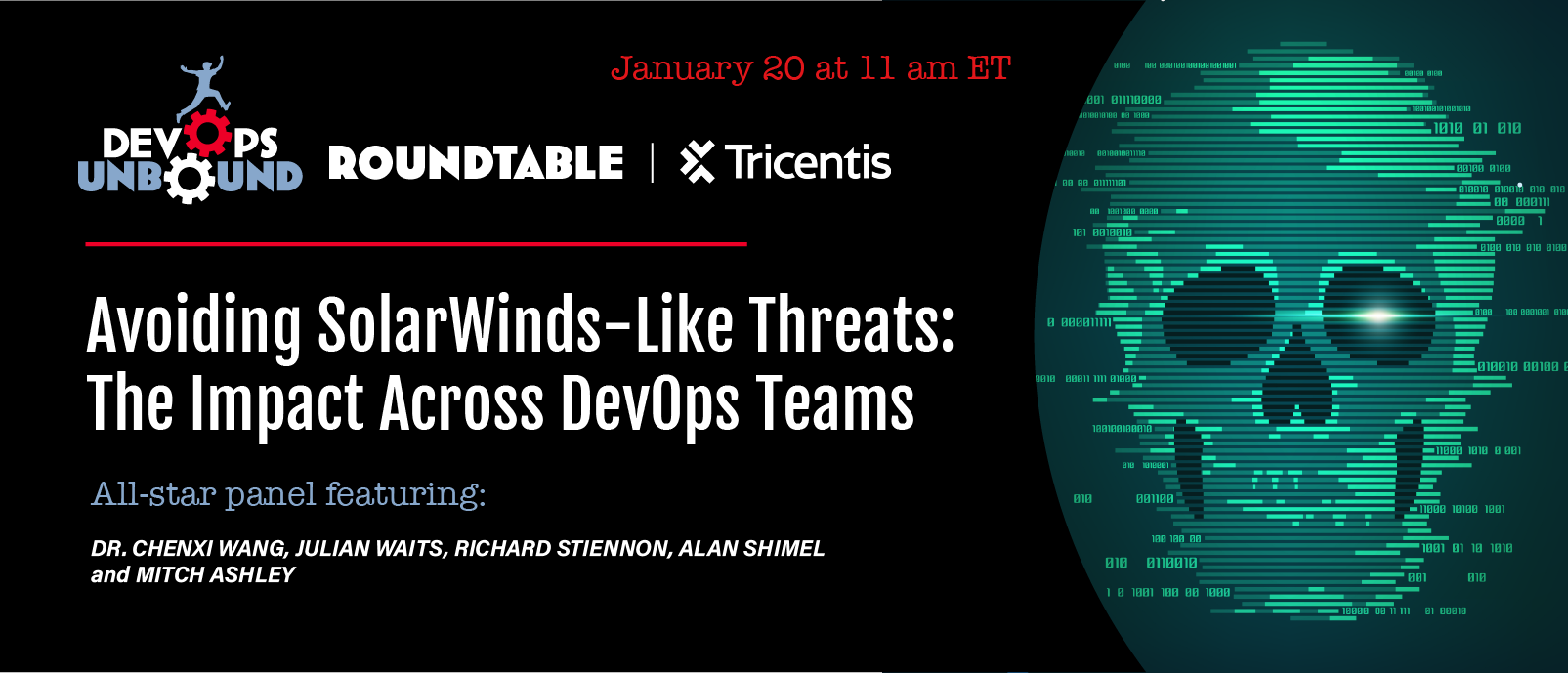 Avoiding SolarWinds-Like Threats: The Impact Across DevOps Teams