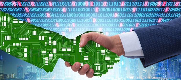 infrastructure digital transformation