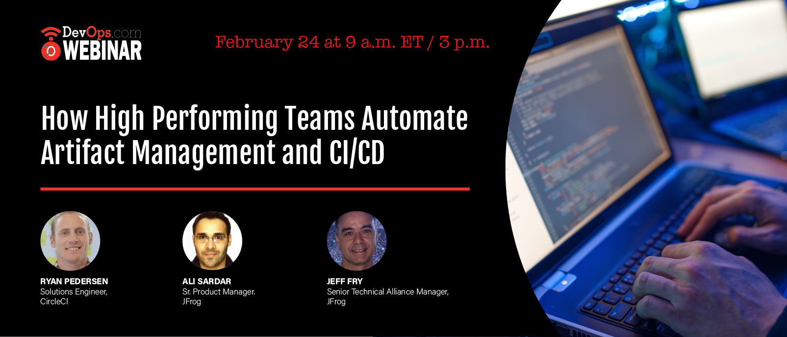 How High Performing Teams Automate Artifact Management and CI/CD