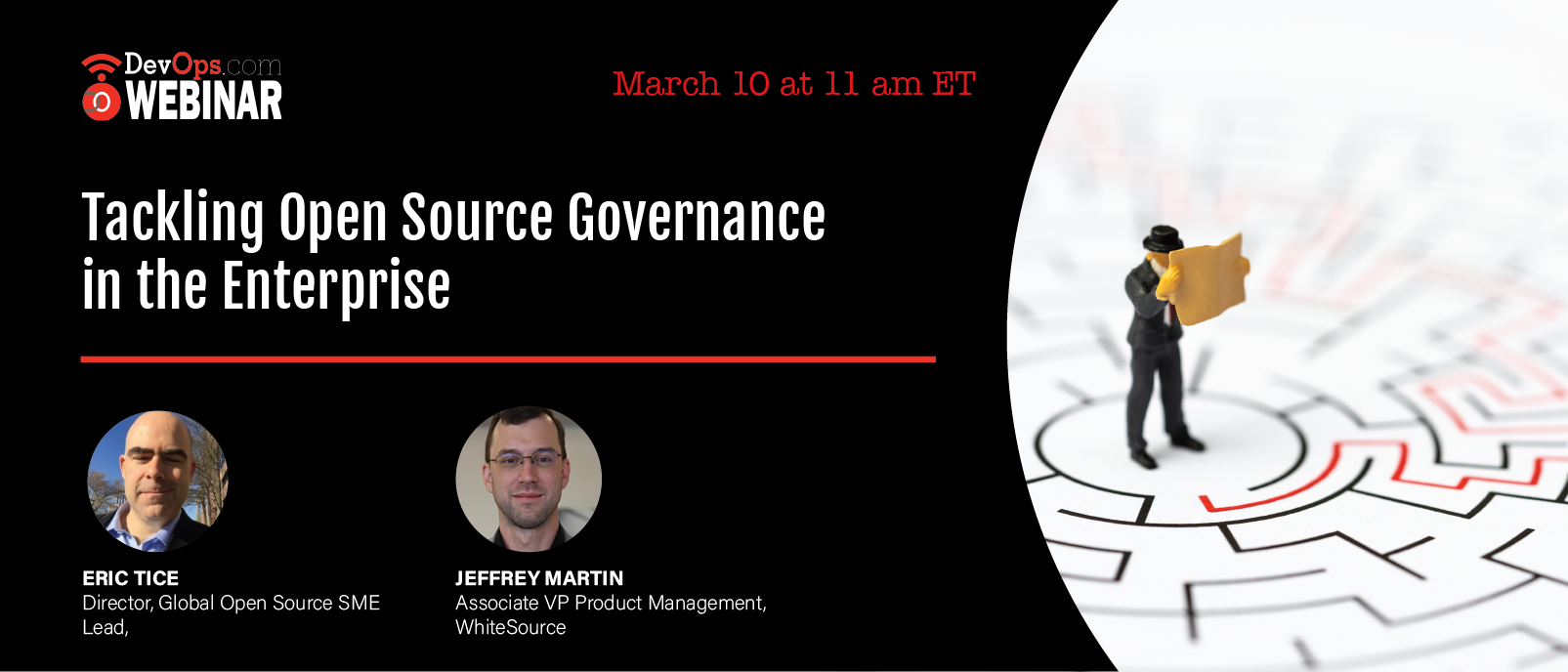 Tackling Open Source Governance in the Enterprise