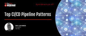 Top CI/CD Pipeline Patterns