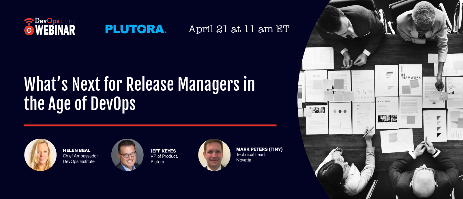 What's Next for Release Managers in the Age of DevOps