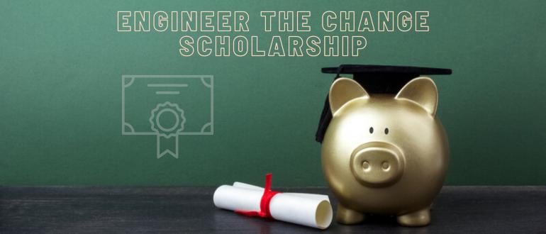 Engineer the Change Scholarship - Boca Code - MediaOps