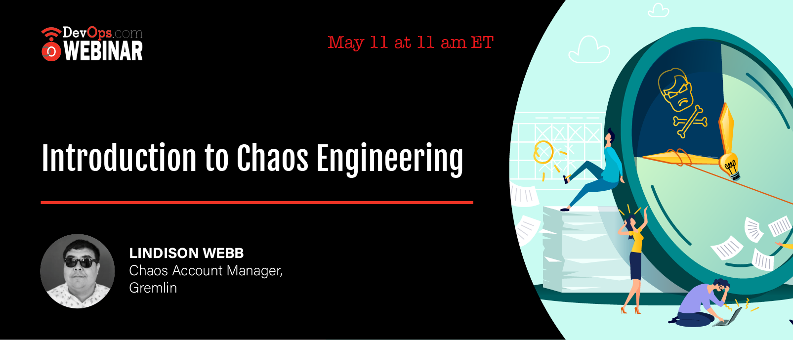 Introduction to Chaos Engineering