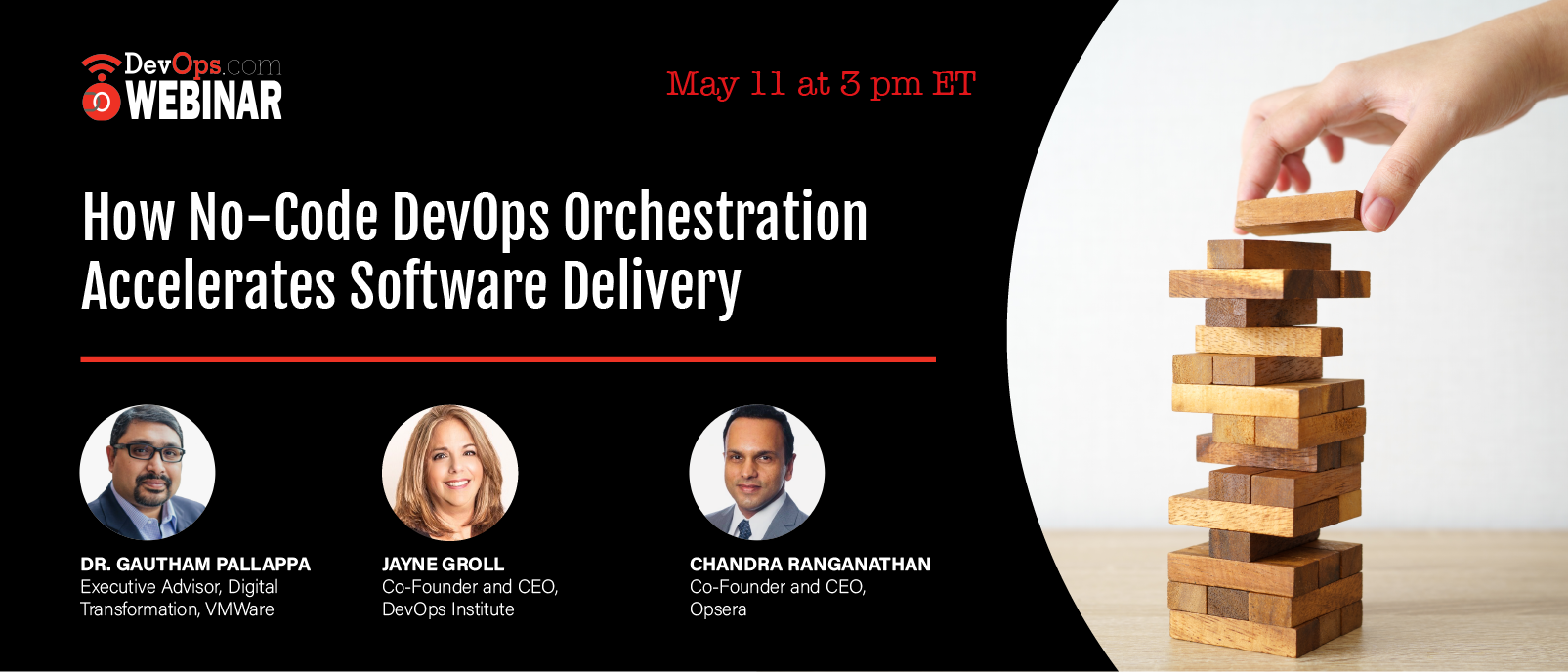 How No-Code DevOps Orchestration Accelerates Software Delivery