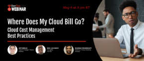 Where Does My Cloud Bill Go? Cloud Cost Management Best Practices