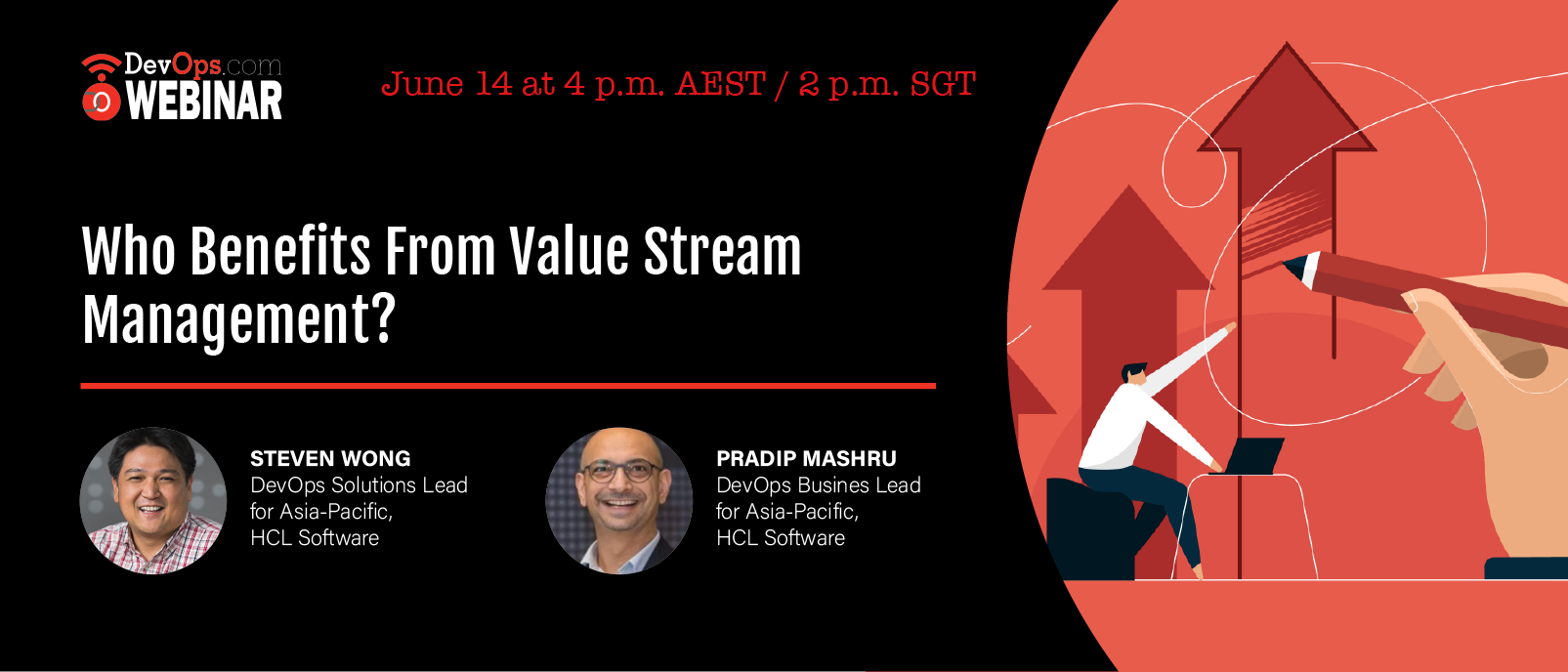 Who Benefits From Value Stream Management?