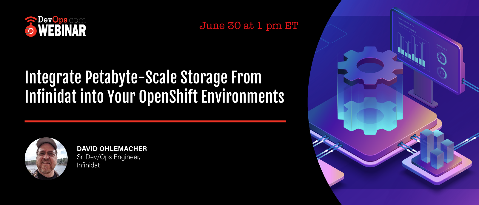 Integrate Petabyte-Scale Storage From Infinidat Into Your OpenShift Environments