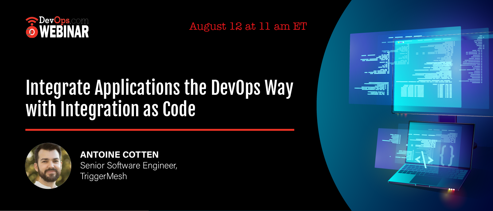 Integrate Applications the DevOps Way With Integration as Code