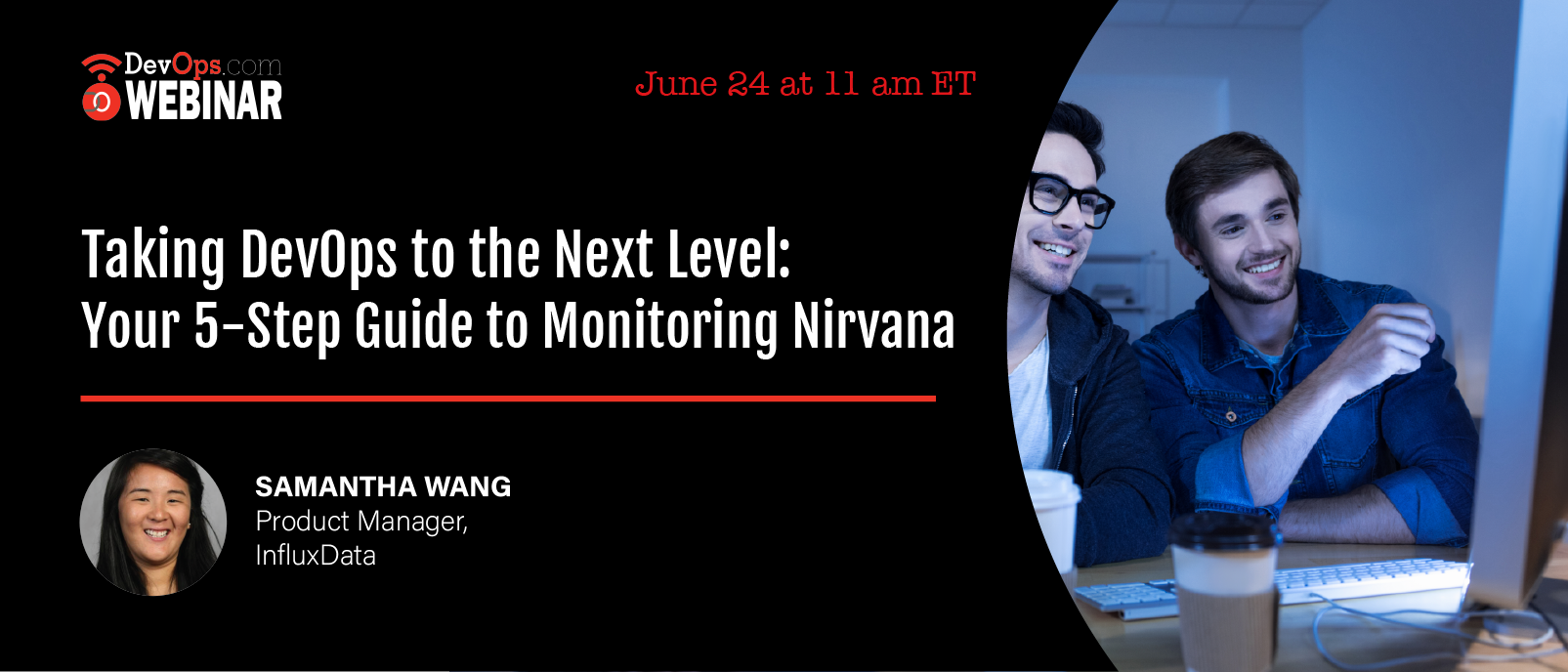Taking DevOps to the Next Level: Your 5-Step Guide to Monitoring Nirvana