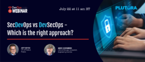 SecDevOps vs DevSecOps - Which Is the Right Approach?