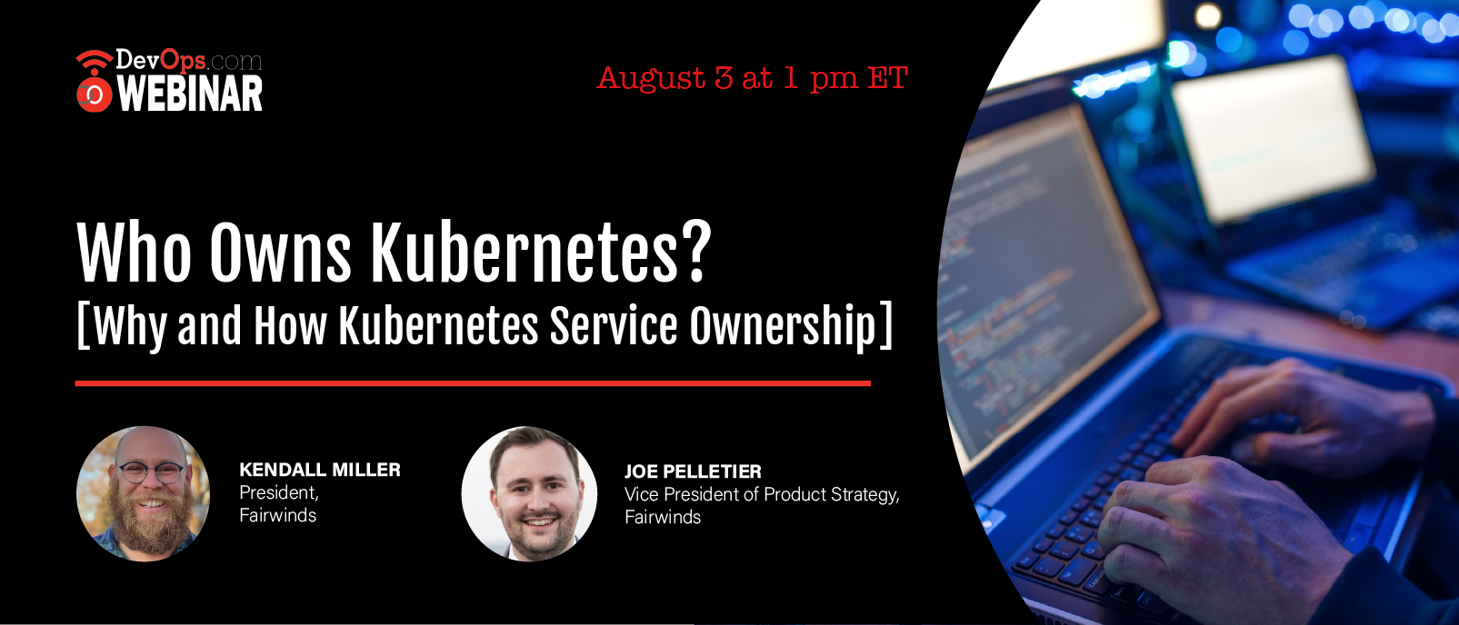 Who Owns Kubernetes? Why and How Kubernetes Service Ownership
