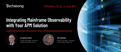 Integrating Mainframe Observability with Your APM Solution