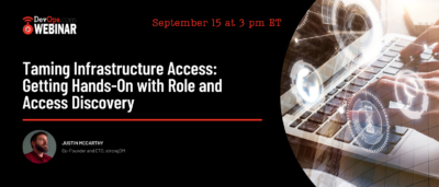 Taming Infrastructure Access: Getting Hands-On with Role and Access Discovery