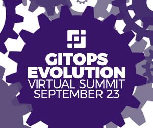 GitOps Evolution Virtual Summit