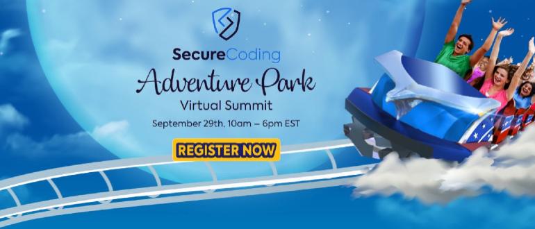 Secure Coding Adventure Park