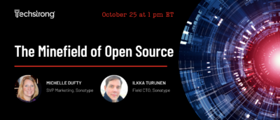 The Minefield of Open Source