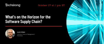 What's on the Horizon for the Software Supply Chain?